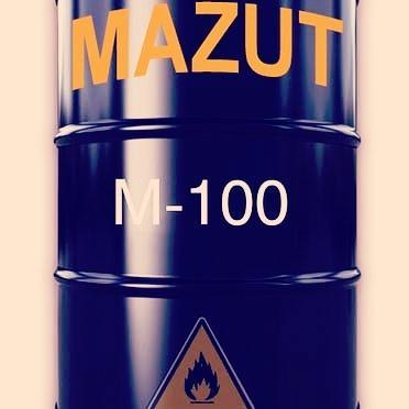 Предлагаем D2, Мазут М-100, JP54, оптом, на экспорт.