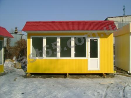 Изготовление павильонов торговых, киосков, МАФ под ключ в Киеве.